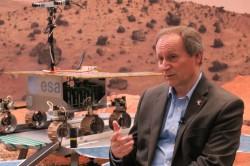 유럽우주국(ESA)이 러시아와 공동으로 추진하고 있는 화성 탐사 프로젝트인